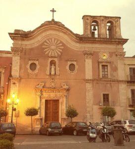 Carmine Church - Milazzo