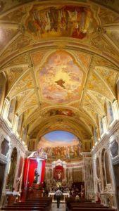 Santuario S. Francesco di Paola - Milazzo