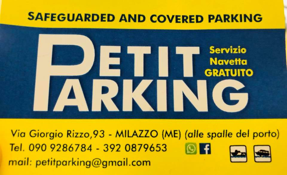 Petit Parking - HotelsMilazzo com